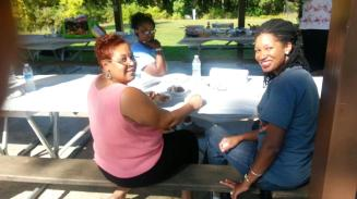 Church Picnic, Summer 2014!