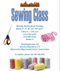 Sewing Class Flyer (JPEG)