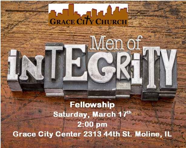 Men of Integrity Fellowship