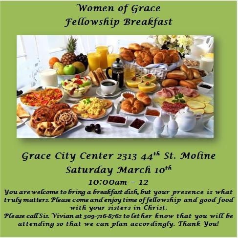 Women's Breakfast (JPEG)