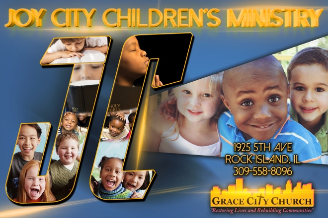 Joy City Childrens Ministry flyer (1)