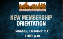 Oct. New Members Orientation Flyer