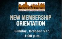 Oct. New Members Orientation Flyer