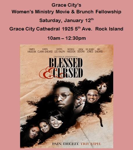 womens fellowship for 1-12-19
